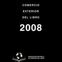 Comercio Exterior del Libro 2008