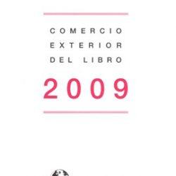 Comercio Exterior del Libro 2009