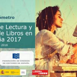 Hábitos de Lectura y Compra de Libros en España 2018